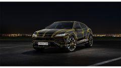 Lamborghini Urus: in foto come non lo avete mai visto  - Immagine: 21