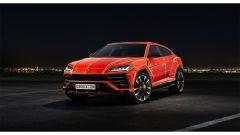 Lamborghini Urus: in foto come non lo avete mai visto  - Immagine: 22