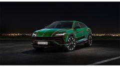 Lamborghini Urus: in foto come non lo avete mai visto  - Immagine: 23