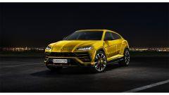 Lamborghini Urus: in foto come non lo avete mai visto  - Immagine: 24