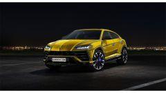 Lamborghini Urus: in foto come non lo avete mai visto  - Immagine: 25