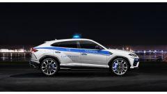 Lamborghini Urus: in foto come non lo avete mai visto  - Immagine: 28