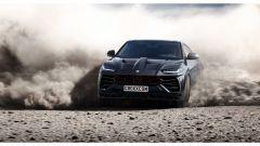 Lamborghini Urus: in foto come non lo avete mai visto  - Immagine: 29