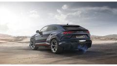Lamborghini Urus: in foto come non lo avete mai visto  - Immagine: 30