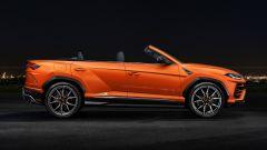 Lamborghini Urus Convertibile