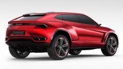 Lamborghini Urus: donne e famiglie nel futuro - Immagine: 3
