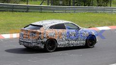 Lamborghini Urus EVO: dovrà battere gli attuali 305 km/h e 3,6