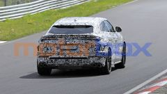 Lamborghini Urus EVO: il posteriore