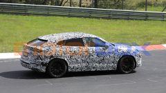 Lamborghini Urus EVO: l'arrivo è previsto nel 2022