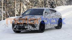 Lamborghini Urus EVO, prime foto del restyling. Come cambia - Immagine: 3