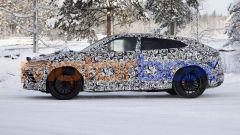 Lamborghini Urus EVO, prime foto del restyling. Come cambia - Immagine: 4