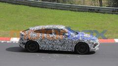 Lamborghini Urus EVO: vista laterale