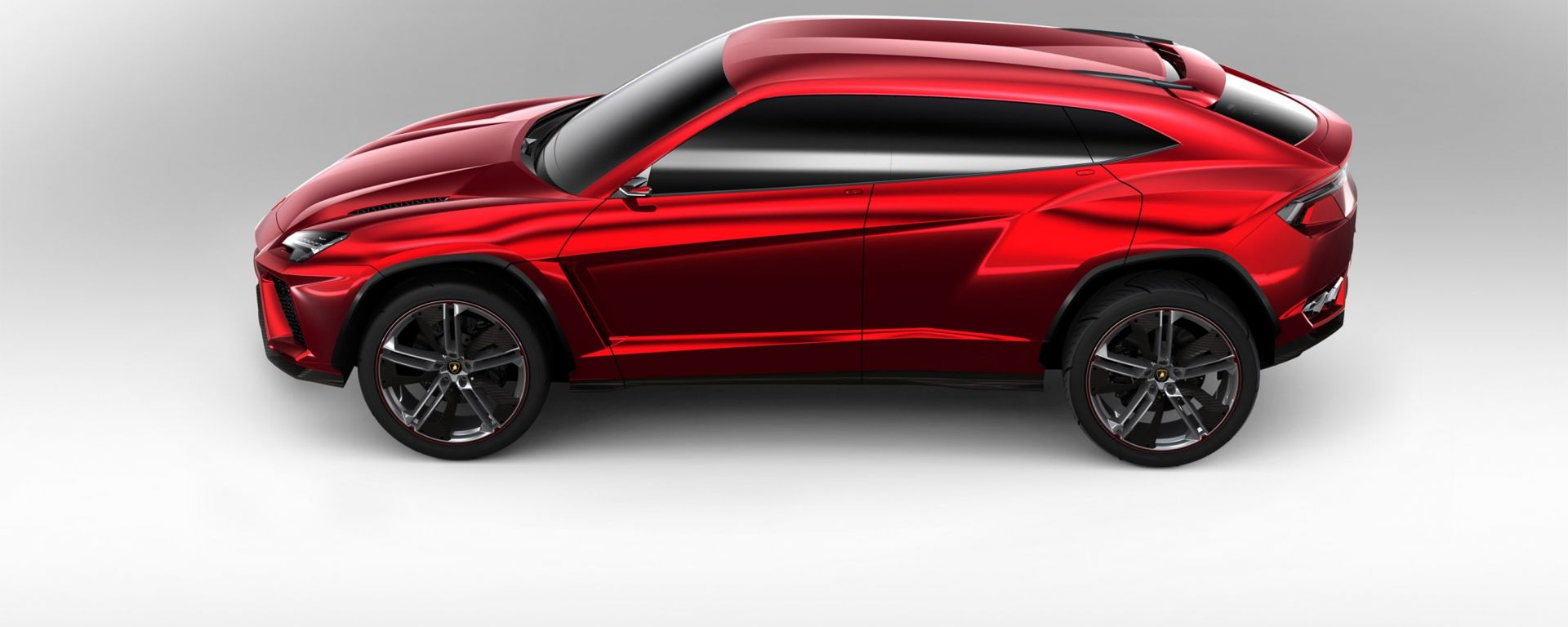 Lamborghini Urus: la suv del Toro arriverà in versione muletto durante il prossimo aprile