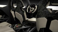 La Lamborghini  Urus ai raggi X: tutto sul nuovo super suv - Immagine: 15