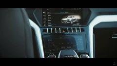 La Lamborghini  Urus ai raggi X: tutto sul nuovo super suv - Immagine: 20