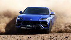 La Lamborghini  Urus ai raggi X: tutto sul nuovo super suv - Immagine: 11