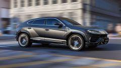 La Lamborghini  Urus ai raggi X: tutto sul nuovo super suv - Immagine: 9