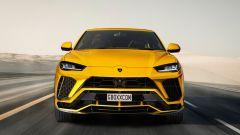 Lamborghini Urus S