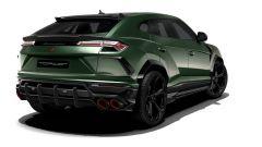 Lamborghini Urus TopCar Body Kit: aggressività Made in Russia  - Immagine: 2
