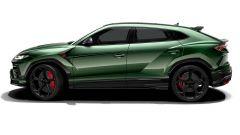 Lamborghini Urus TopCar Body Kit: aggressività Made in Russia  - Immagine: 5