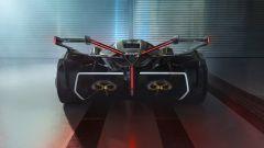 Lamborghini V12 Vision GT: hypercar virtuale da 819 CV - Immagine: 9