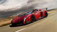 Lamborghini Veneno Roadster, nuove foto - Immagine: 2