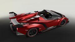 Lamborghini Veneno Roadster, nuove foto - Immagine: 3