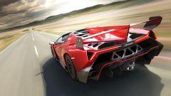 Lamborghini Veneno Roadster, nuove foto - Immagine: 1