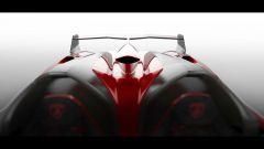 Lamborghini Veneno Roadster, nuove foto - Immagine: 7