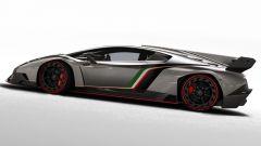 Lamborghini Veneno - Immagine: 6