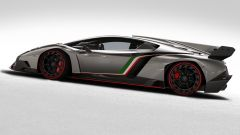 Lamborghini Veneno - Immagine: 2