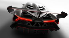 Lamborghini Veneno - Immagine: 3