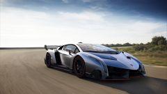 Lamborghini Veneno - Immagine: 8