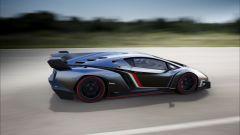 Lamborghini Veneno - Immagine: 10