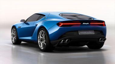 Lamborghini verso l'elettrificazione: la futura GT a batterie sarà simile al concept Asterion LPI 910-4?