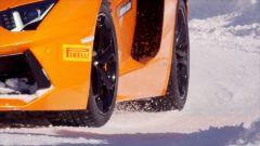 Lamborghini Winter Accademia 2015 - Immagine: 3