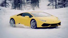 Lamborghini Winter Accademia 2015 - Immagine: 5