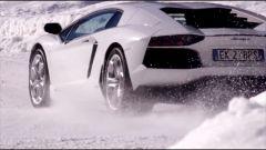 Lamborghini Winter Accademia 2015 - Immagine: 6