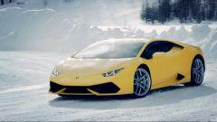 Lamborghini Winter Accademia 2015 - Immagine: 8