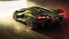 Francoforte 2019, le novità Lamborghini: foto e intervista
