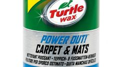Lampa Turtle Wax Power Out, Carpet & Mats