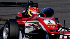 Lance Stroll - nella F3 Euro Series con il team Prema Powerteam