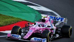 Racing Point penalizzata dalla FIA: accolto il ricorso Renault