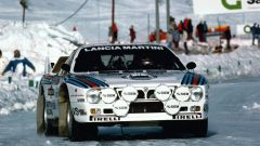 Lancia 037 Gruppo B