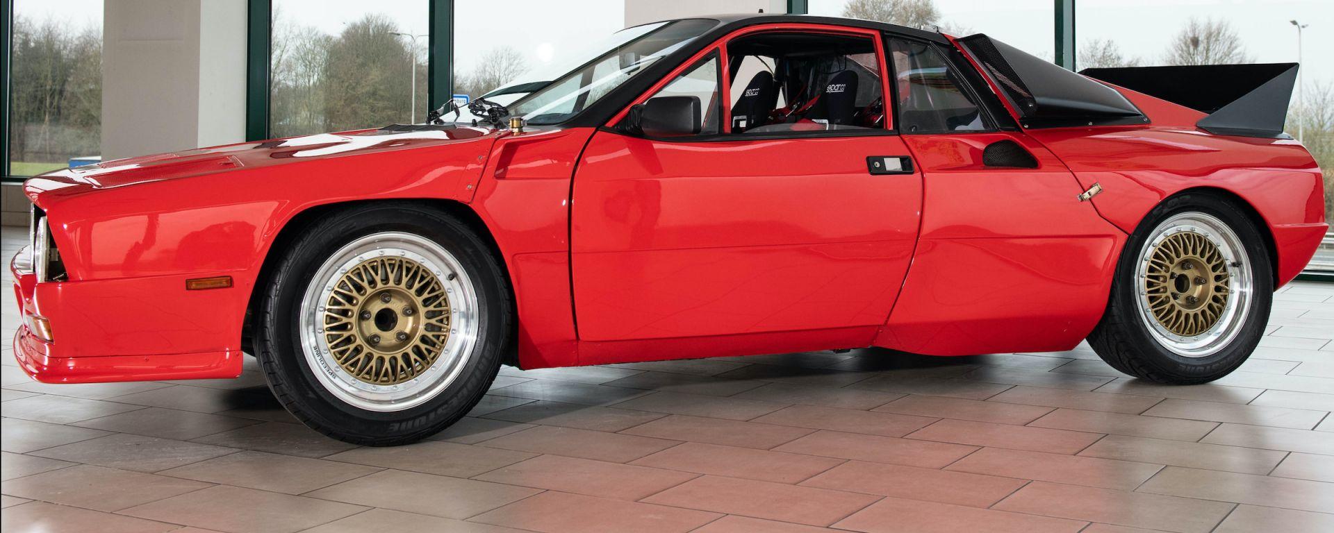 Lancia 037 Rally (1981)