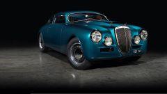 Lancia Aurelia B20GT, dall'originale di Bracco trae spunto la Lancia Aurelia Outlaw in serie limitata