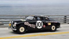 Lancia Aurelia B20GT nei colori originali