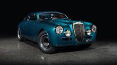 Lancia Aurelia B20GT, vista 3/4 anteriore
