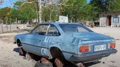 Lancia Beta: l'auto usata da Jeremy Clarkson in Top Gear