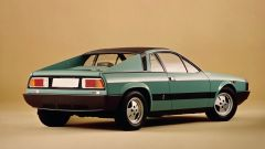 Lancia Beta Montecarlo (1974)